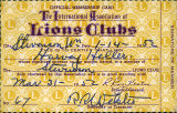 Harvey Heller - permits and licenses