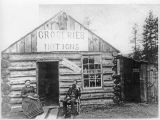 First store in Kettle Falls