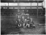 Kettle Falls baseball team