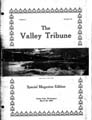 Valley Tribune, special magazine edition