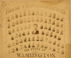 Washington State House of Representatives, 1893