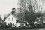 Julia Butler Hansen home, Cathlamet, Washington