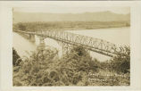 Puget Island Bridge, Cathlamet, Wn.