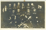 Cathlamet, Washington baseball team