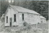 Eden Valley School, Wahkiakum County, Washington