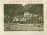 Cottardi Station