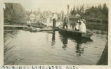 Rosburg, Washington, boating