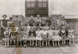 Cathlamet Public Schools, unidentified class photo