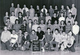 Cathlamet School, grade 5, Mrs. Prater, 1959-60