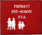 Prescott Preschool Parent Teacher Association Summer 1954 - December 1956
