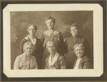 All women Langley Administration