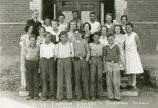 Steptoe upper grades of 1932-1933