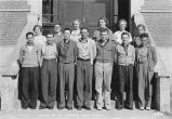 Steptoe high school class of 1937