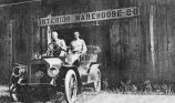 Interior Warehouse Co.