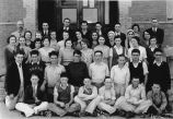 Steptoe high school students 1931-32