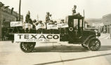 Texaco truck in Festival Day Parade