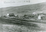 Rosalia, Washington, 1880