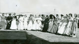 1953 Palouse Empire Fair queen contestants