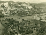 1910 flood in Colfax, Washington