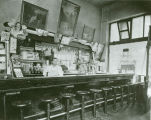 Pastime Tavern, Palouse, Washington. circa 1940