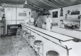 Sweet Shop, Palouse, Washington, circa 1930