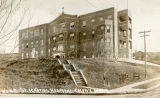 St. Ignatius Hospital, Colfax, Washington