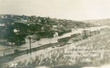 1910 flood in Pullman, Washington