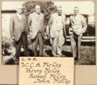 The McCoy brothers