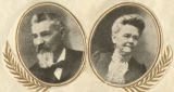Capt. And Mrs. James Ewart