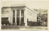First Savings and Trust Bank in Colfax, Washington