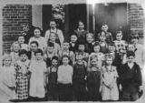 Garfield third grade class of 1921