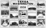 Tekoa, Washington 1938--Compilation of photos