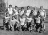 1946 Steptoe football team