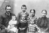 Albert Guske family