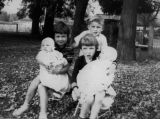 Joseph and Matilda Guske children
