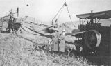 Henry Guske harvest operation