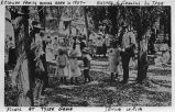 Picnic at Tyler grove, near Tekoa, Washington, circa 1928