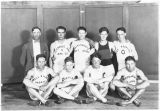 1922-23 LaCrosse basketball team