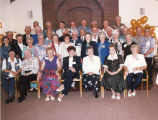 50th year reunion of the Colfax High School class of 1946, Colfax, Washington, 1996