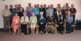 60th year reunion of the Colfax High School class of 1946, Colfax, Washington, 2006