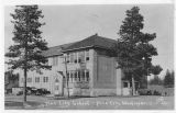 Pine City School, Pine City, Washington, 1932