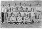 Pine City football team, Pine City, Washington, 1936