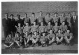 Pine City football team, Pine City, Washington, 1932