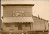 A.J. Smith General Merchandise Store
