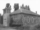Church of Christ, Pine City, Washington, 1914
