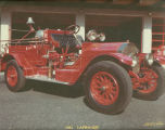 "1921 American LaFrance ""Whimpy"""
