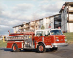 1976 American LaFrance at Colfax Fire Department
