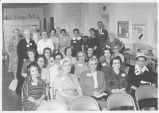 Whitman County Library training meeting, 1960-1965