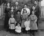 Joseph Smith Lee family
