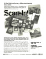 Scan-In!, Stevenson, Washington, June 14, 2014